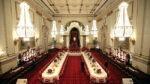 گشت و گذار در کاخ باکینگهام