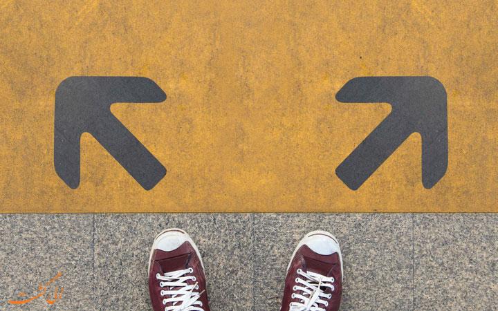 تصمیم گیری