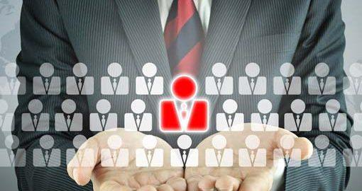 استراتژی استخدام