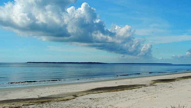 جزیره جکیل