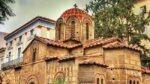 کلیساهای باستانی یونان
