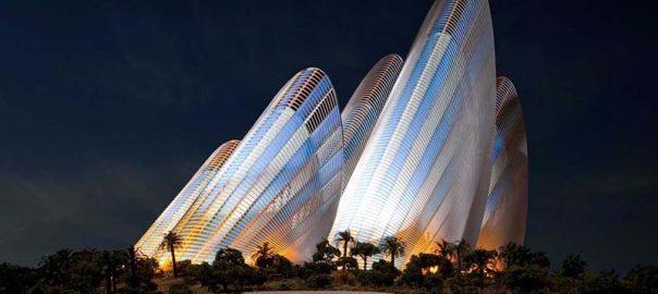 موزه ابوظبی