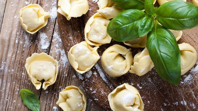 florence pasta