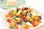 غذاهای تایلندی تعریف جدیدی از مزه ها و چاشنی ها
