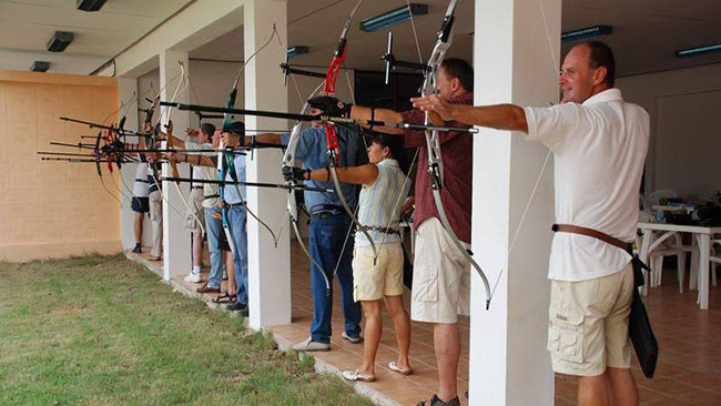 pattaya shooting park