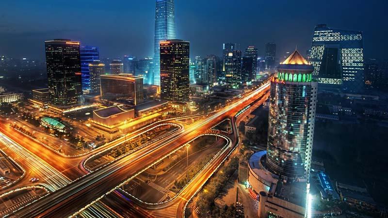 pekan in china