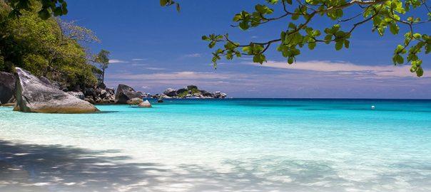 silver beach mauritius