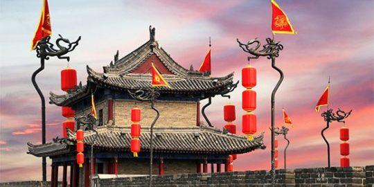 چین 3