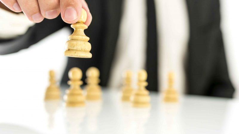 استراتژی مدیریت