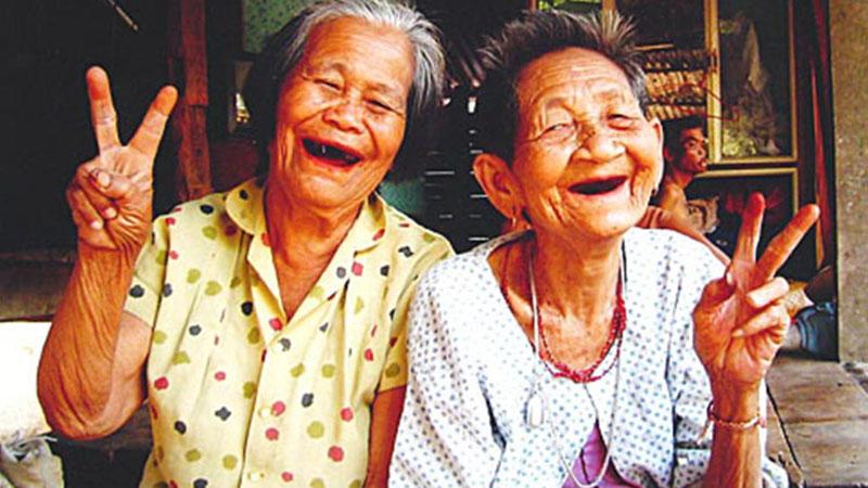 مردم تایلند