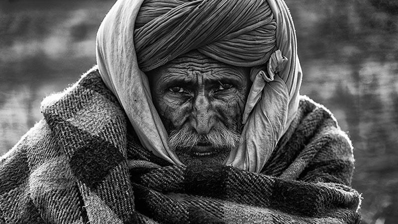 aged people