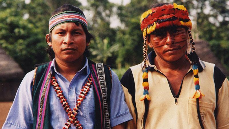 قبیله ی achure