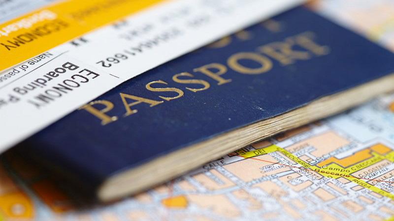 پاسپورت | سفر