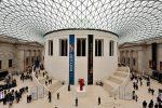 موزه گردی در لندن