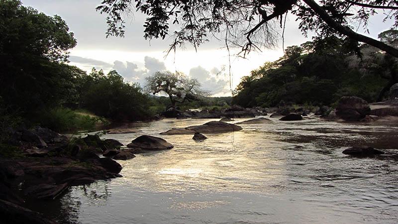 bua river