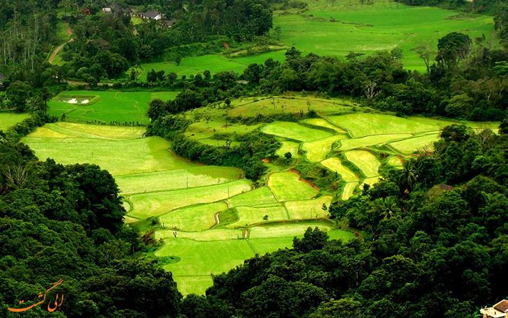 طبیعت گردی در هند