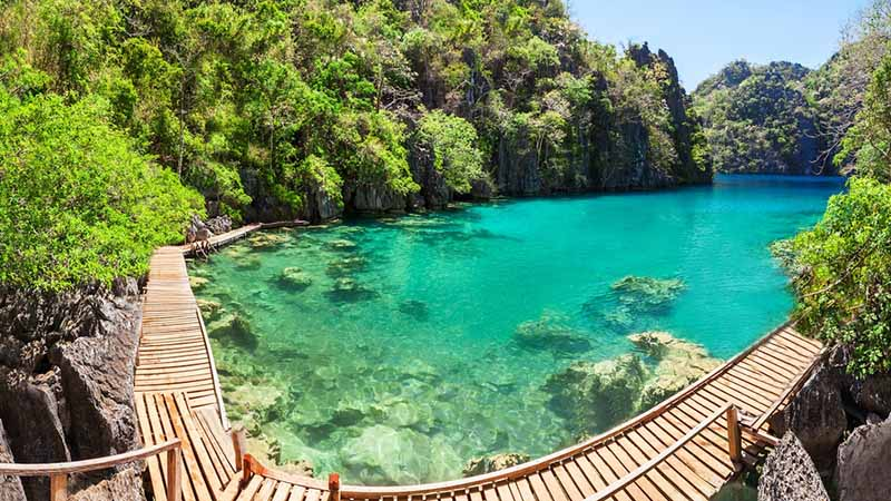 جزیره پاوالان