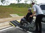نکات سفر برای افراد کم توان و معلول- قسمت دوم