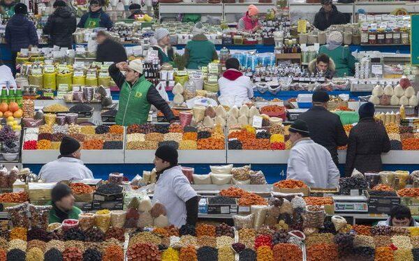 green-bazar