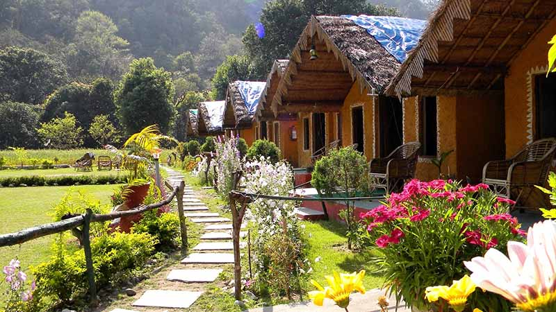rishikesh cottages