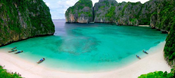 landscape phuket thailand