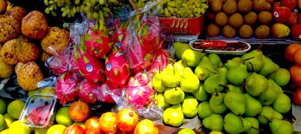 mapusas friday market