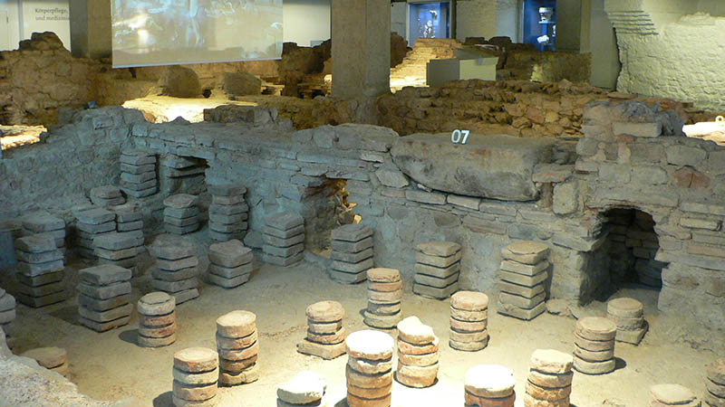 Museum der Badekultur