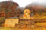 ارمنستان و صومعههای فراموش نشدنی آن
