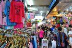 در این بازار بانکوک خیلی باید مراقب جیبتان باشید!