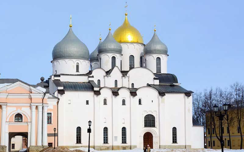 کلیسای سنت سوفیا