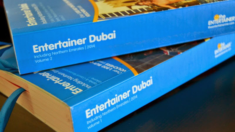 The Entertainer Dubai