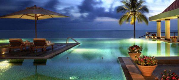 goa best resorts