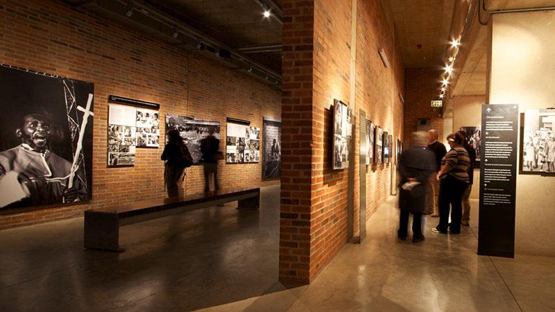 موزه آپارتاید | آفریقای جنوبی