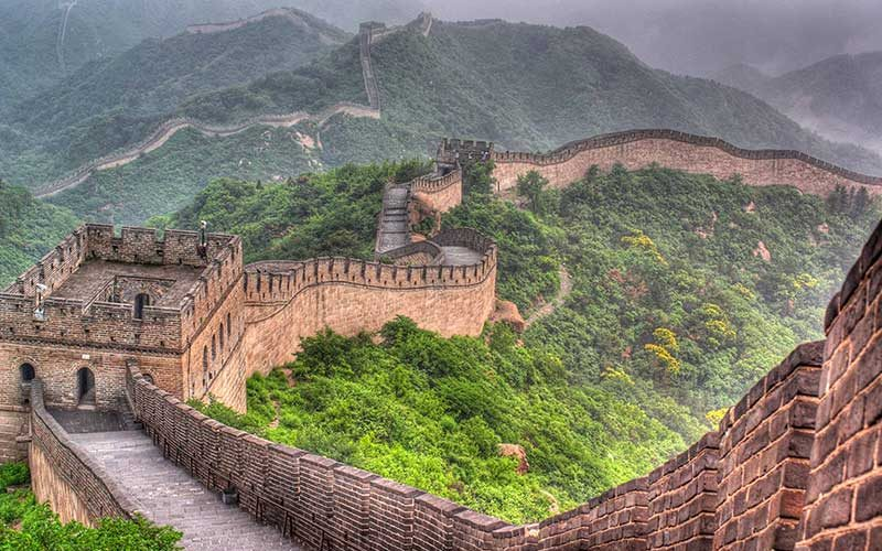 china-wall-attraction