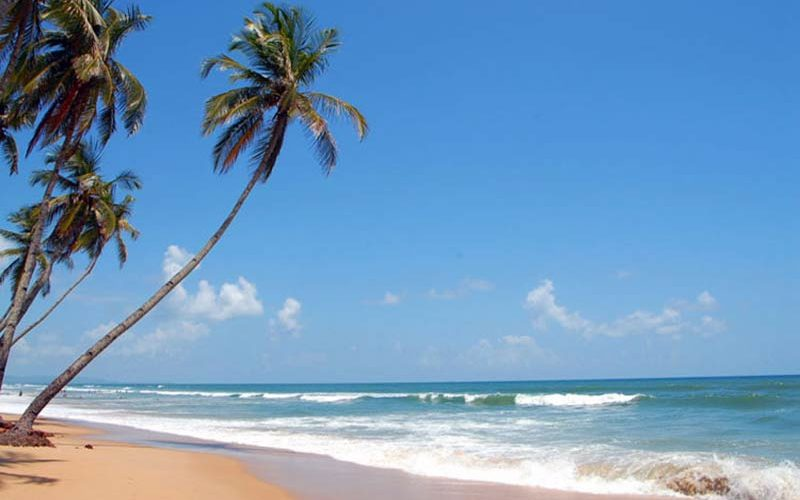 ساحل کولوا