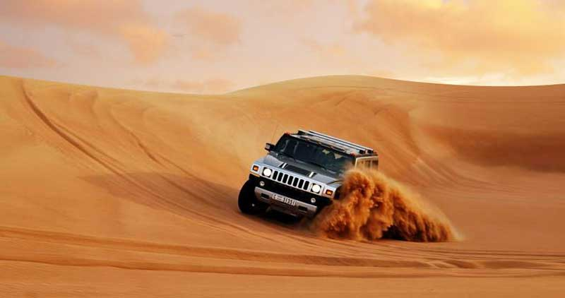 desert-safar