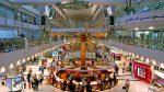 هیجان خرید تا لذت چرت زدن در فرودگاه بین المللی دبی