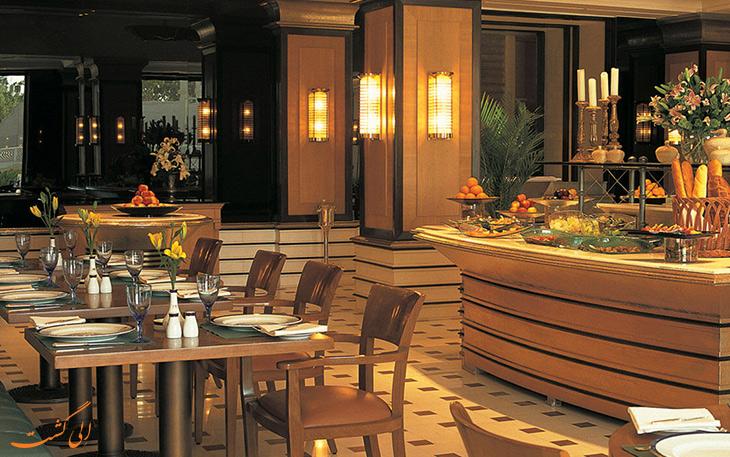 رستوران هند