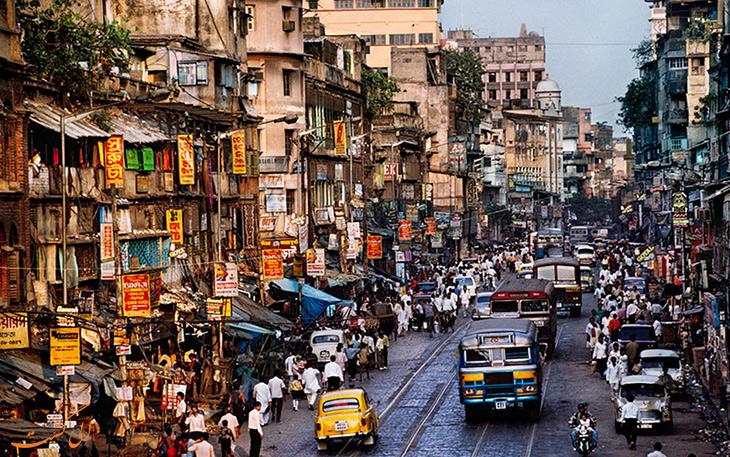 شهر حیدرآباد در هند