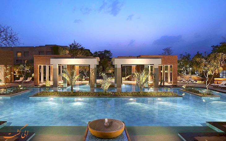 اقامت در هند
