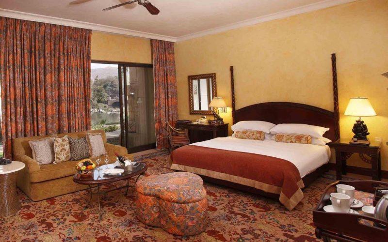 اتاق هتل پالاس آو دی لاست سیتی