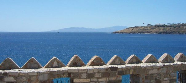 top-walls-from-bodrum-castle