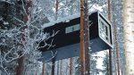 اقامتگاه های عجیب سوئد