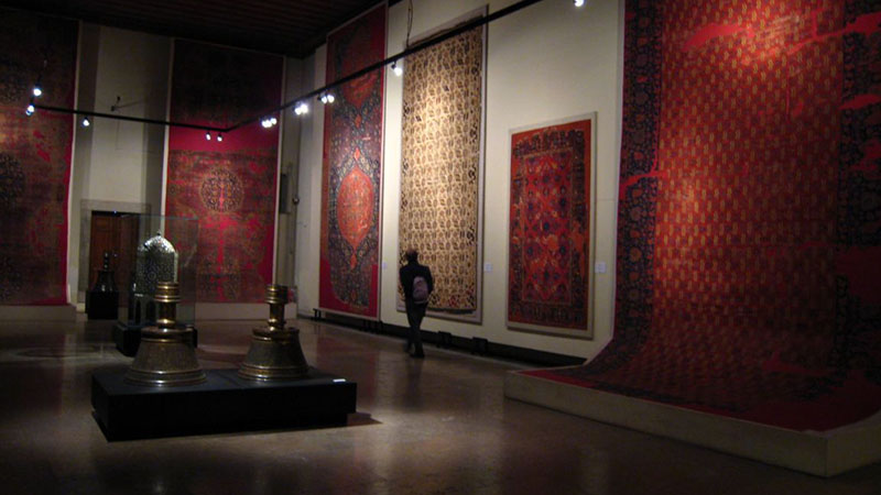 turkish and islamic art