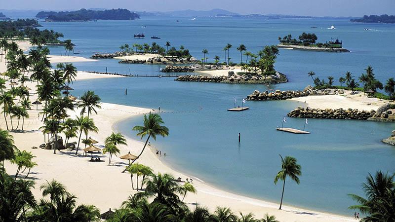 جزیره سنتوزا