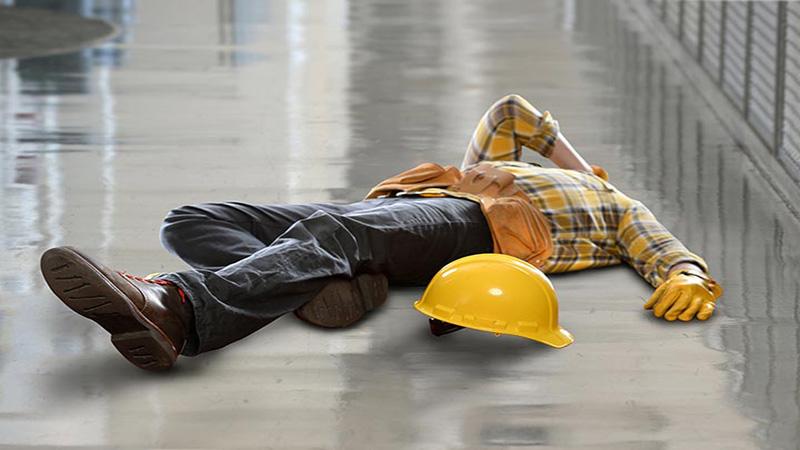 امنیت و سلامت در کار