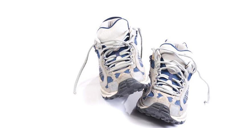 کفش ورزشی | سفر