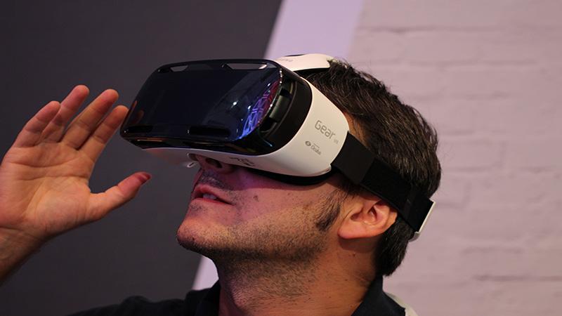 عینک های واقعیت مجازی