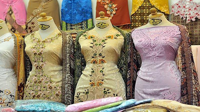 لباس Baju Kebaya