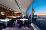 رستوران های رویایی در دبی